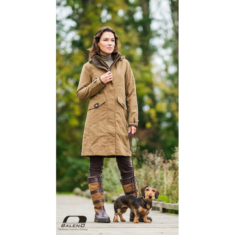 Baleno Ladies 'Chelsea' Coat