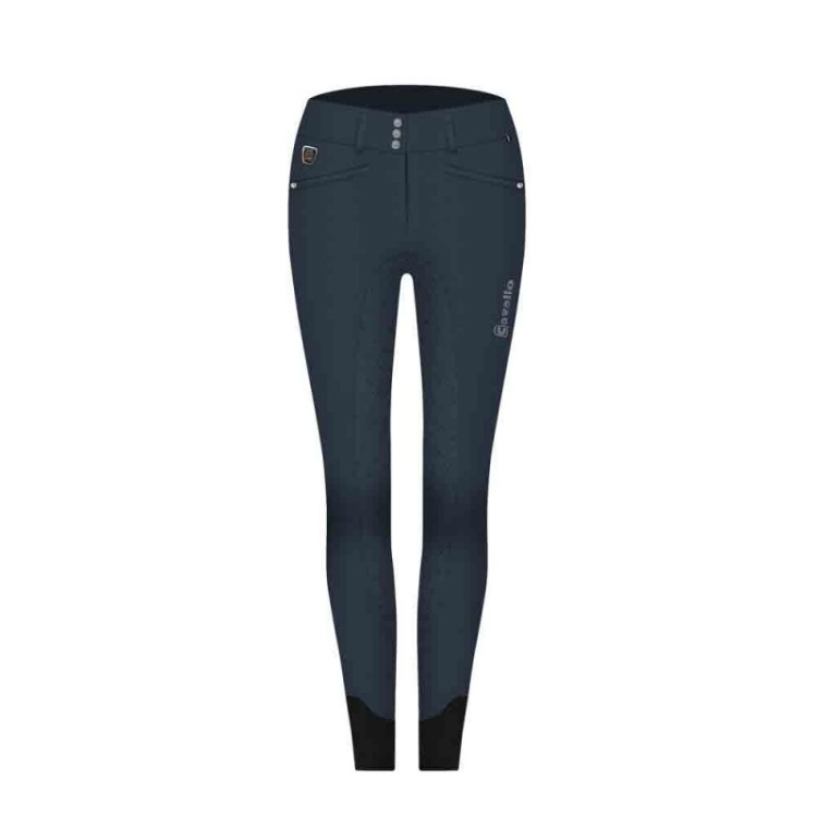 Cavallo 'Celine' Grip Winter Ladies Breeches