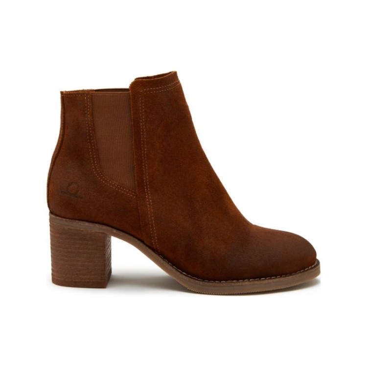 Chatham Savannah Suede Boots