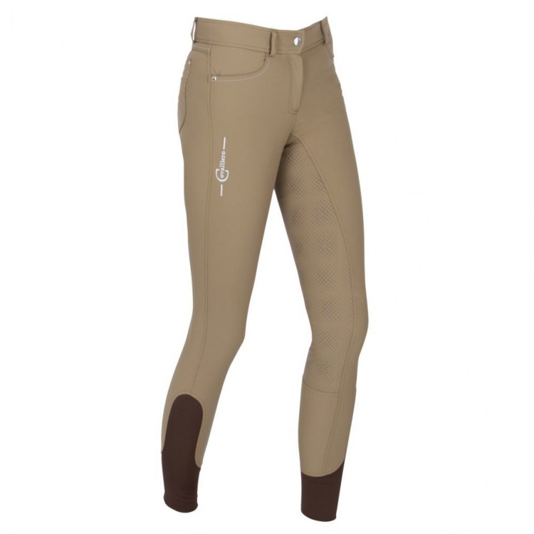 Covalliero 'Morzine' Softshell Ladies Breeches