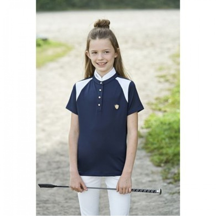 Covalliero Competition Shirt - Child.