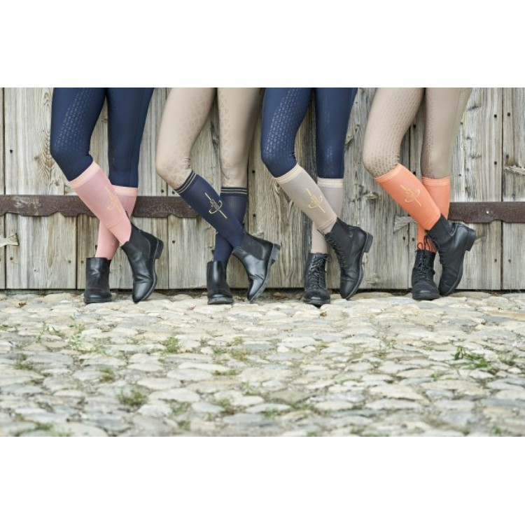 Covalliero Competition Socks - Various Colours.