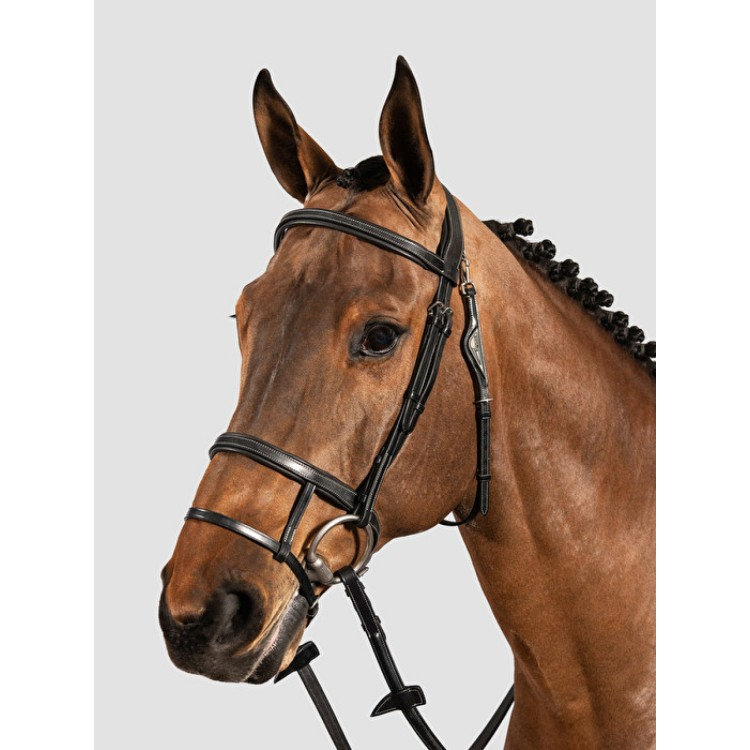 EQUILINE Double Noseband