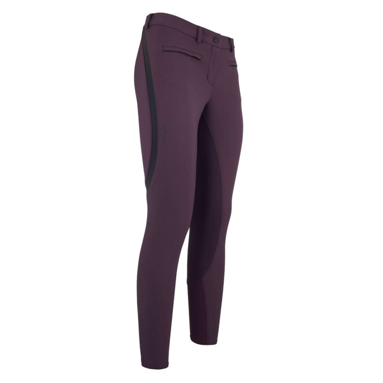 Euro-Star 'Ash' Full Grip Advanced Breeches