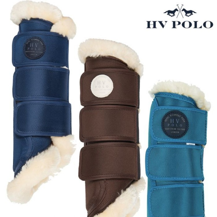 HV Polo Dressage Tendon Boots Joya