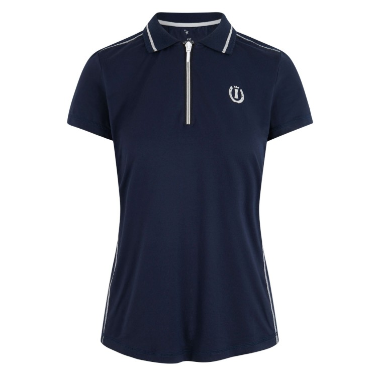 Imperial Riding Tech Polo Top Rugby