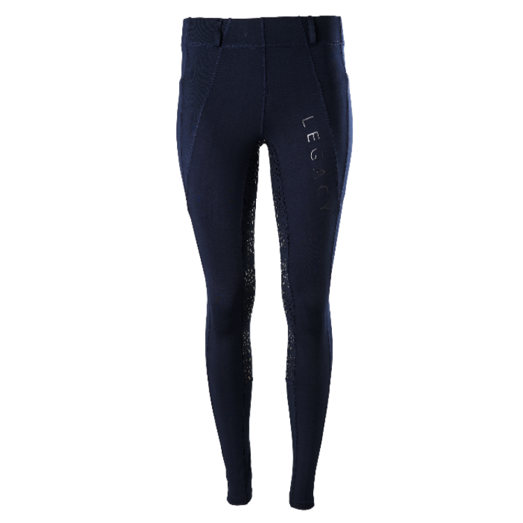 Legacy Ladies Winter Riding Tights