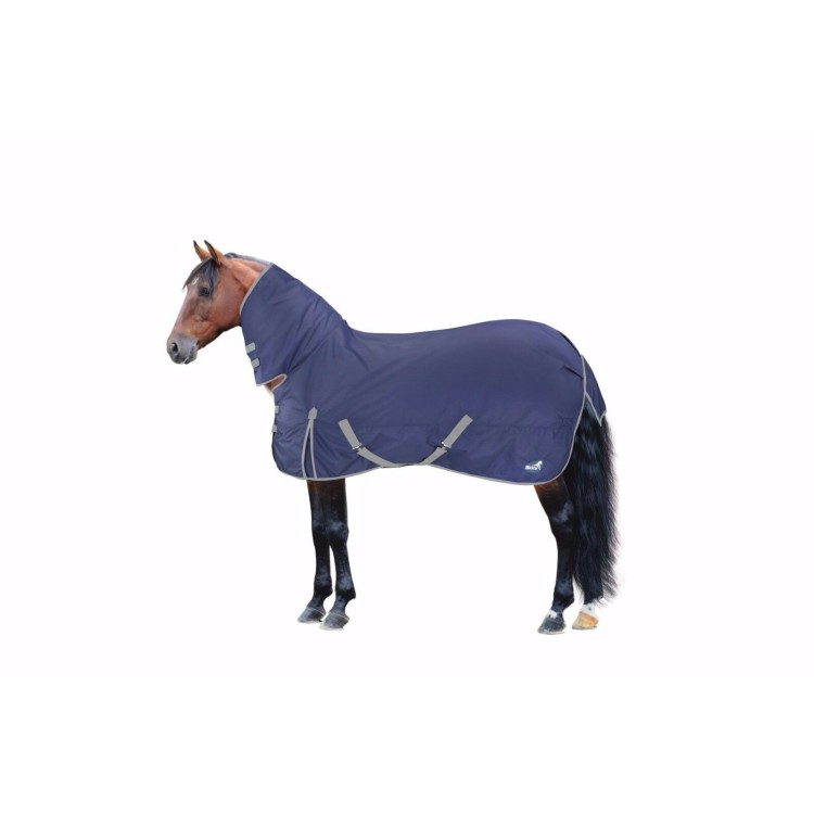 Masta Basics 200G Full Neck Turnout Rug